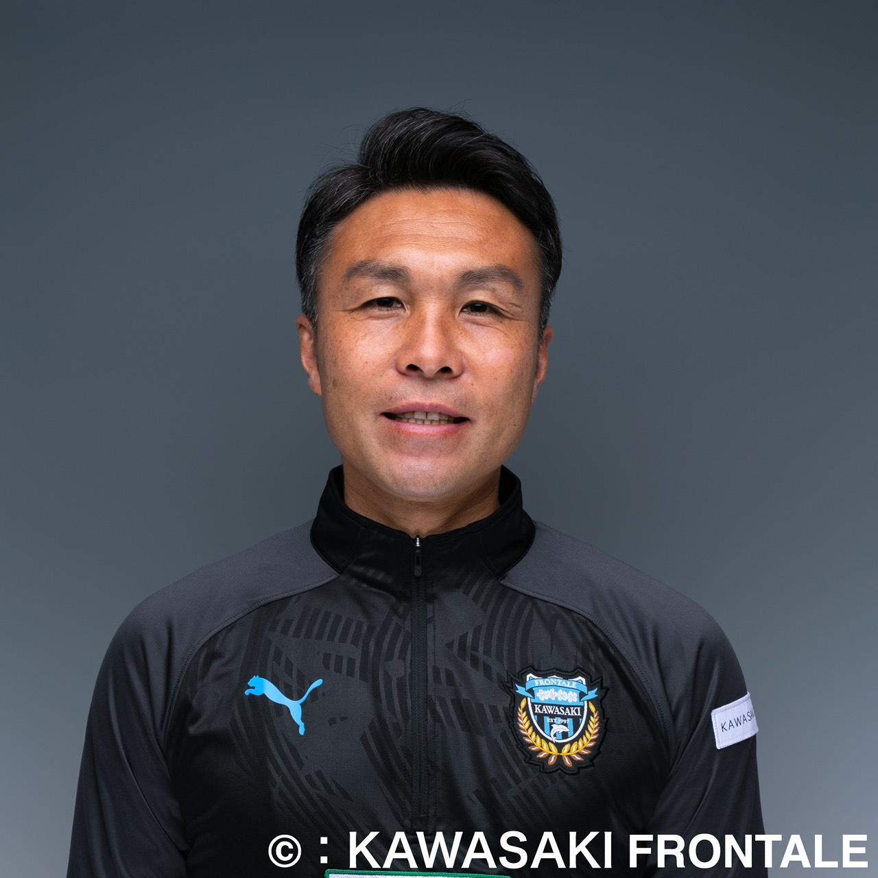 米山篤志氏 コーチ就任のお知らせ | FC町田ゼルビア オフィシャルサイト